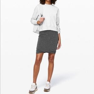 Boulevard Bliss skirt — lululemon